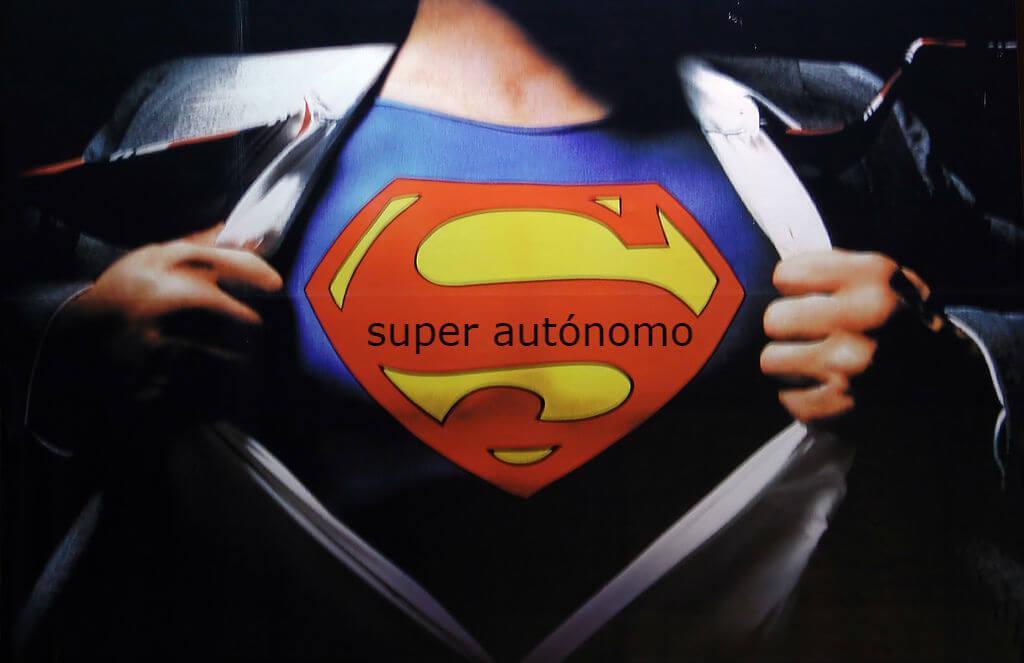 Como darse de alta en autonomos